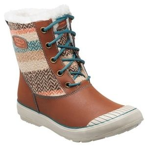 🍂Keen Elsa Waterproof Duck Boots